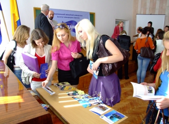 Support to the EUis in Ukraine and Belarus – 2010