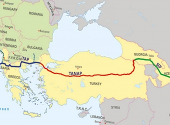 EU ready to consider Iran joining Southern Gas Corridor