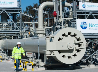 Nord Stream pipeline shuts for maintenance