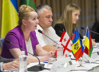 Summarizing Press Conference within the framework of the EU funded Territorial Cooperation Programmes Belarus-Ukraine and Moldova-Ukraine – Kyiv, June 12, 2019